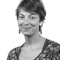 Eileen Mirzabaegi